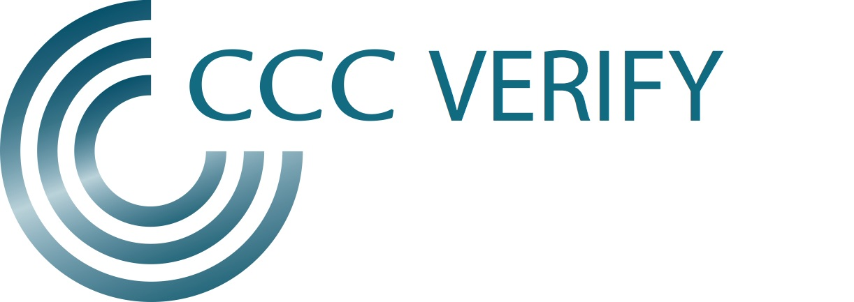 CCC-verify_logo