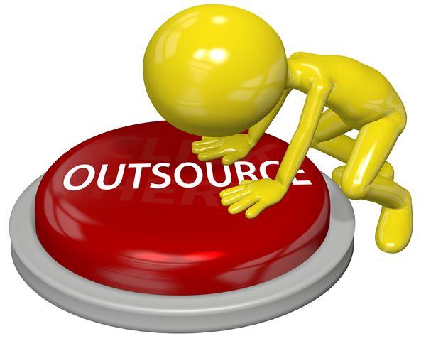 Outsource Warehousing
